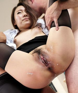 japanese office fuck