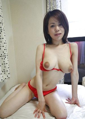 asian hard nipple