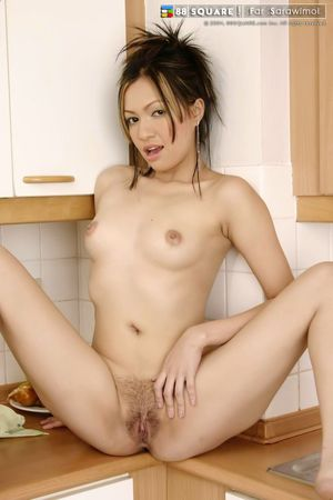 asian babe cum
