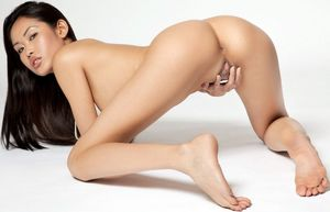 asian ass fucked