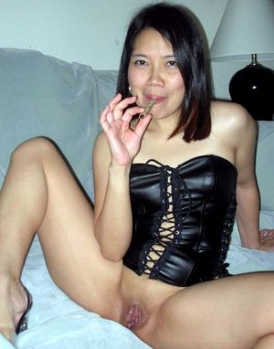 asian dildo blowjob
