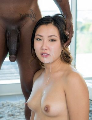 asian riding bbc