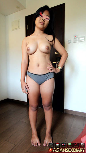 asian multiple creampies