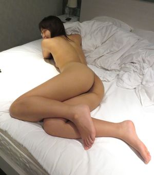 hot naked asian girl
