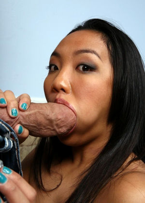 asian wives and black cock