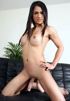 asian tranny creampie