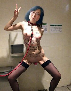 Amateur asian BDSM, sexy east girls tied up