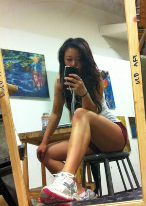 Hungry for sex asian ex girlfriends posted their nude pics