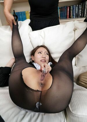 Chinese business woman was fucked and gangbanged hard at the office
